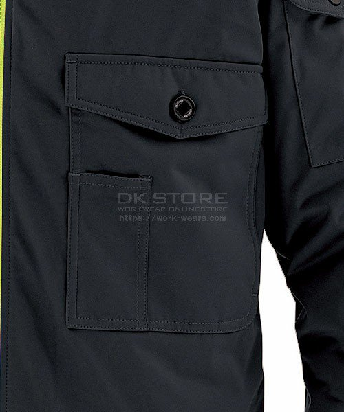 【tASkfoRce】中綿ブルゾン 00108「防寒服」のカラー7