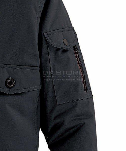 【tASkfoRce】中綿ブルゾン 00108「防寒服」のカラー8