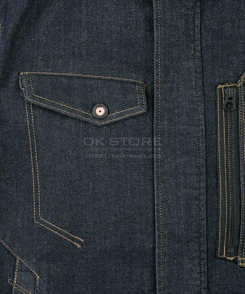 【カンサイユニフォーム】K3001(30012)「長袖ブルゾン」のカラー5