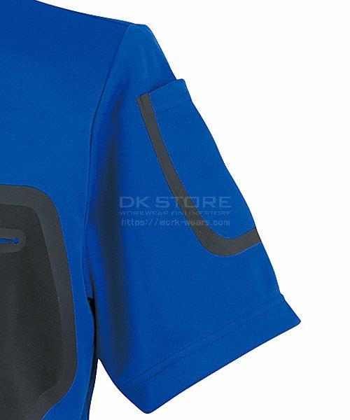 【DAIRIKI】59593「半袖ポロシャツ」のカラー10