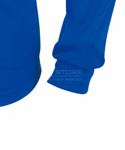 【DAIRIKI】59604「長袖ポロシャツ」のカラー11