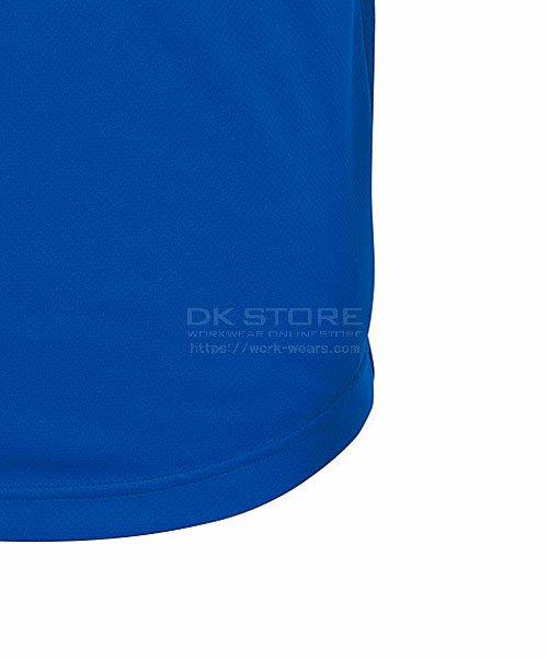 【DAIRIKI】59604「長袖ポロシャツ」のカラー10
