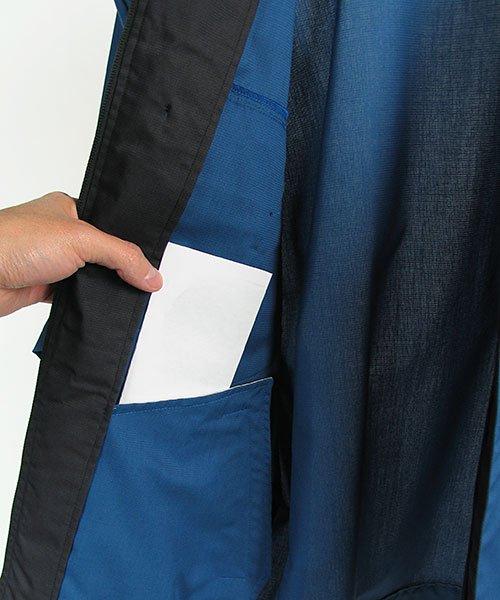【DAIRIKI】D1-18001「半袖ブルゾン」のカラー14