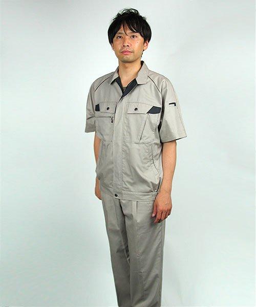 【DAIRIKI】D1-18001「半袖ブルゾン」のカラー15