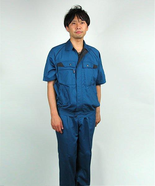 【DAIRIKI】D1-18001「半袖ブルゾン」のカラー16