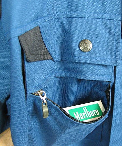 【DAIRIKI】D1-18001「半袖ブルゾン」のカラー10