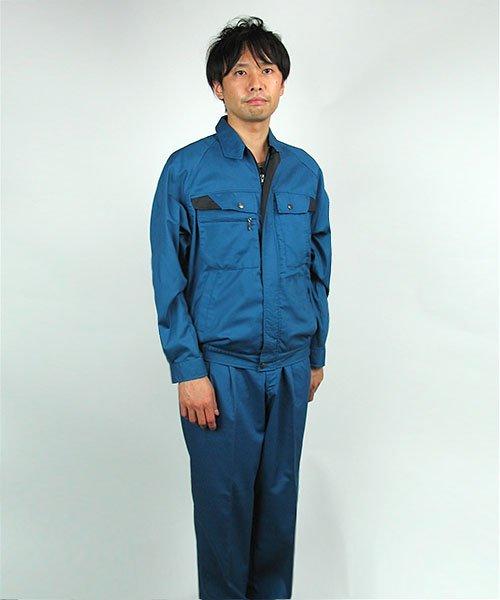 【DAIRIKI】D1-18002「長袖ブルゾン」のカラー16
