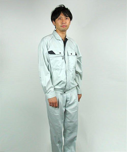 【DAIRIKI】D1-18002「長袖ブルゾン」のカラー17