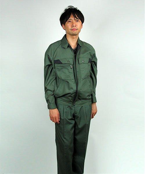 【DAIRIKI】D1-18002「長袖ブルゾン」のカラー18