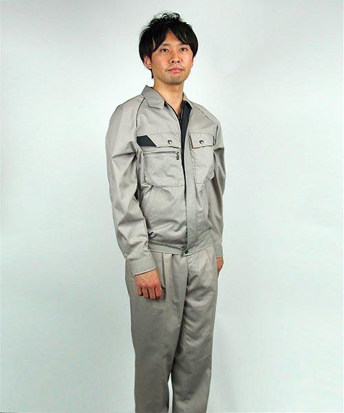 【DAIRIKI】D1-18002「長袖ブルゾン」のカラー19