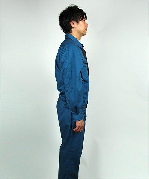 【DAIRIKI】D1-18002「長袖ブルゾン」のカラー20