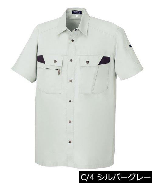 【DAIRIKI】D1-18003「半袖シャツ」のカラー5