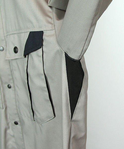【DAIRIKI】D1-18003「半袖シャツ」のカラー8