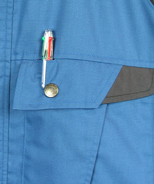 【DAIRIKI】D1-18003「半袖シャツ」のカラー10