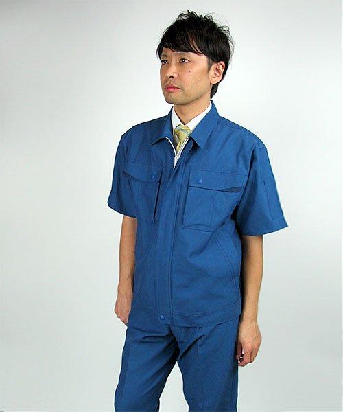 【DAIRIKI】59901「半袖ブルゾン」のカラー18