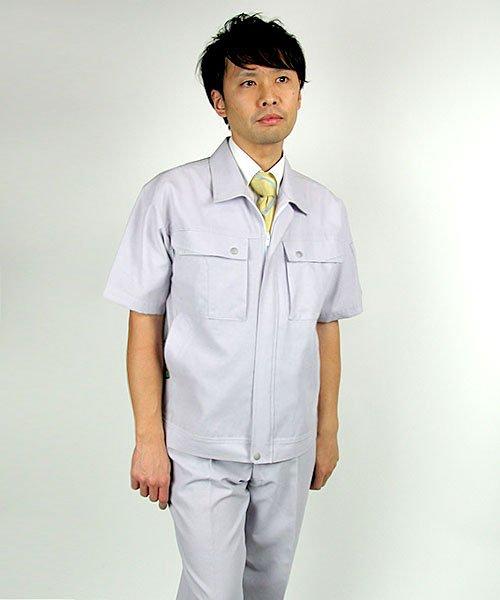 【DAIRIKI】59901「半袖ブルゾン」のカラー19