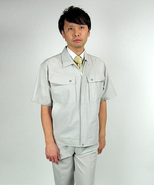 【DAIRIKI】59901「半袖ブルゾン」のカラー20