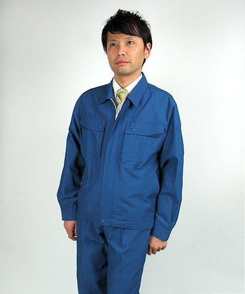 【DAIRIKI】59902「長袖ブルゾン」のカラー18