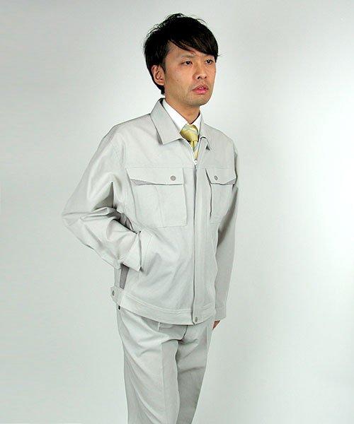 【DAIRIKI】59902「長袖ブルゾン」のカラー19