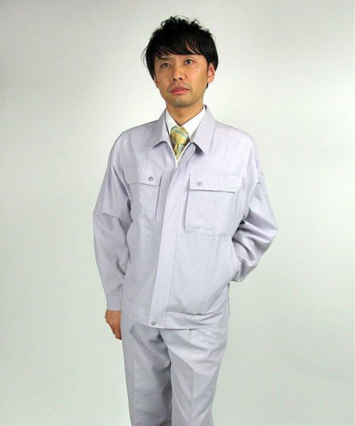 【DAIRIKI】59902「長袖ブルゾン」のカラー20