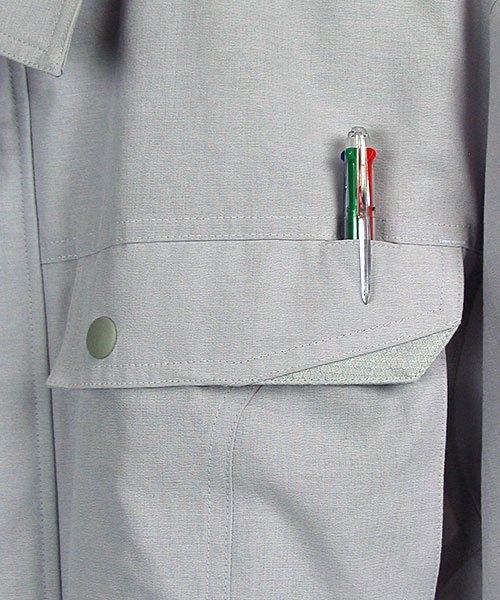 【DAIRIKI】59902「長袖ブルゾン」のカラー6