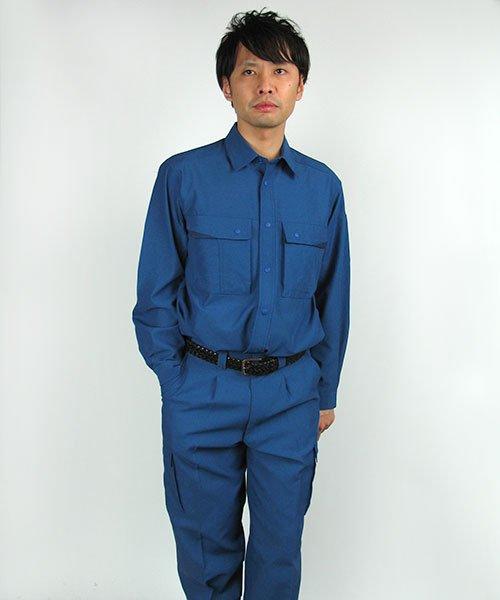 【DAIRIKI】59904「長袖シャツ」のカラー12