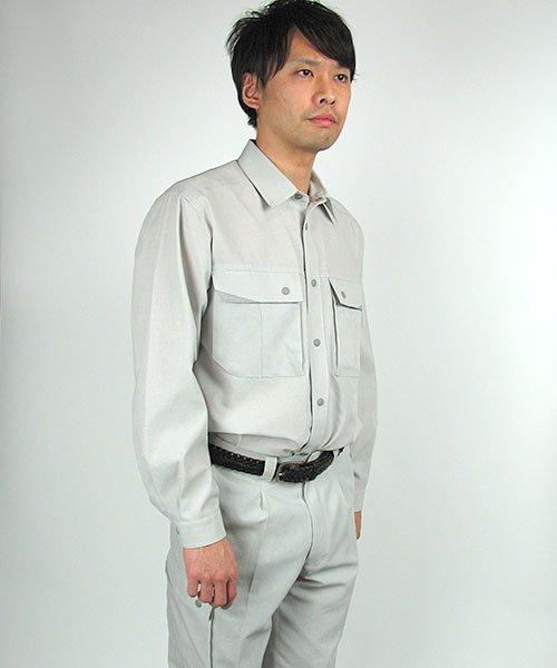 【DAIRIKI】59904「長袖シャツ」のカラー13