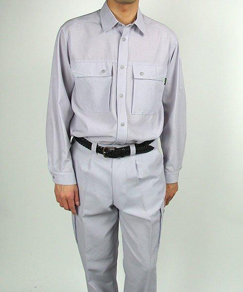 【DAIRIKI】59904「長袖シャツ」のカラー14