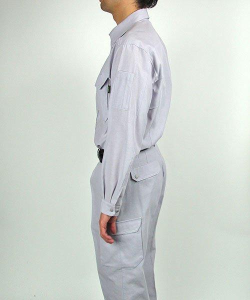 【DAIRIKI】59904「長袖シャツ」のカラー15