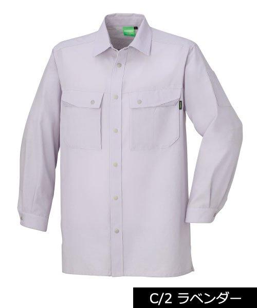 【DAIRIKI】59904「長袖シャツ」のカラー3