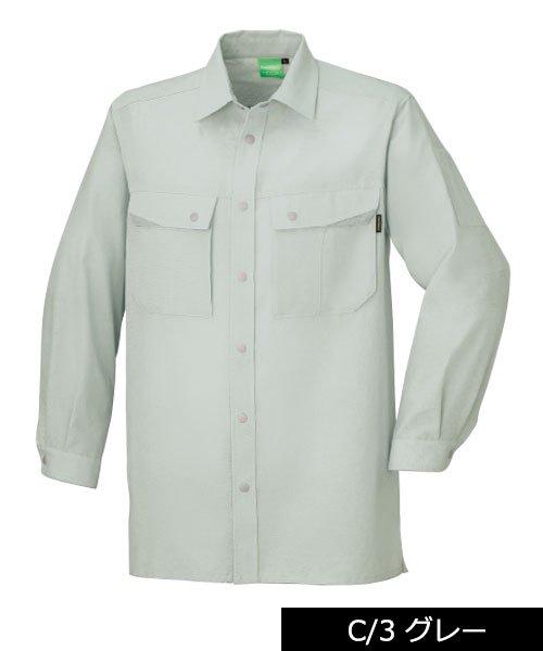 【DAIRIKI】59904「長袖シャツ」のカラー4