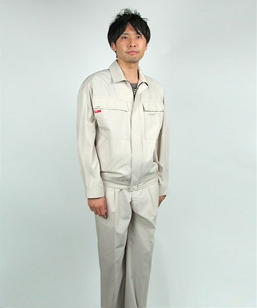 【DAIRIKI】74702「長袖ブルゾン」のカラー18