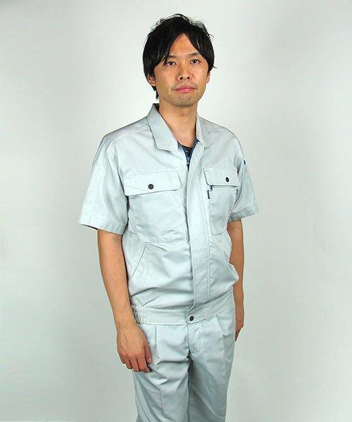 【DAIRIKI】V-MAX17001「半袖ブルゾン」のカラー14