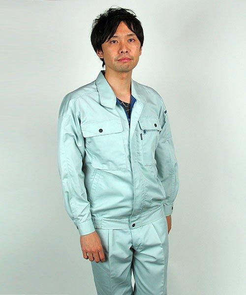 【DAIRIKI】V-MAX17002「長袖ブルゾン」のカラー14