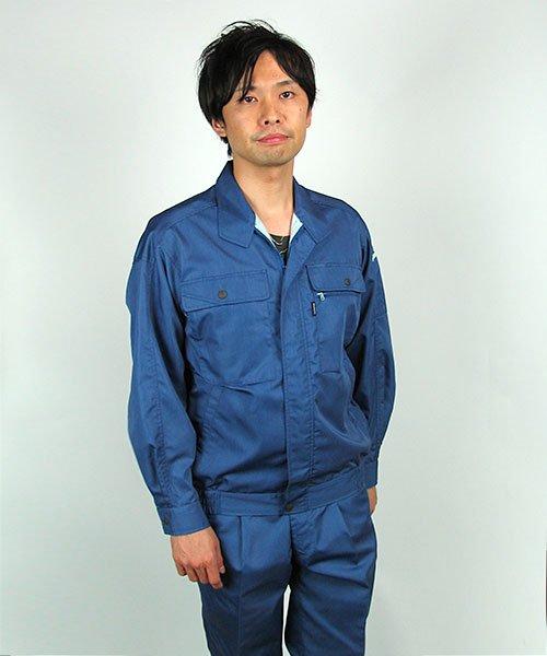 【DAIRIKI】V-MAX17002「長袖ブルゾン」のカラー15