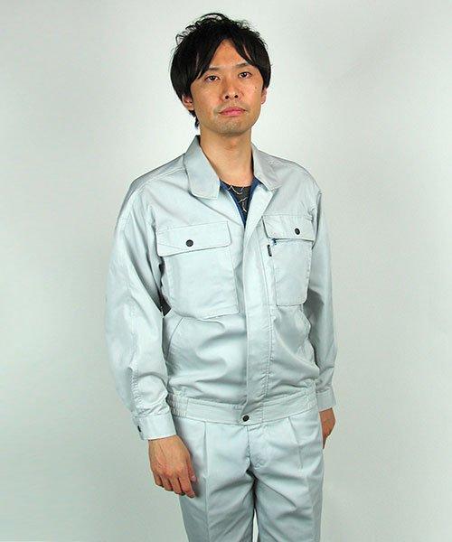 【DAIRIKI】V-MAX17002「長袖ブルゾン」のカラー16