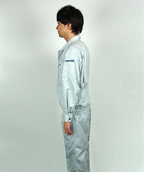 【DAIRIKI】V-MAX17002「長袖ブルゾン」のカラー21