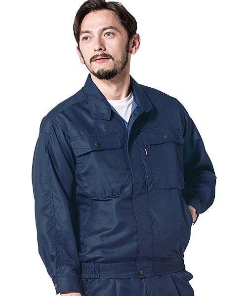 【DAIRIKI】V-MAX17002「長袖ブルゾン」のカラー23