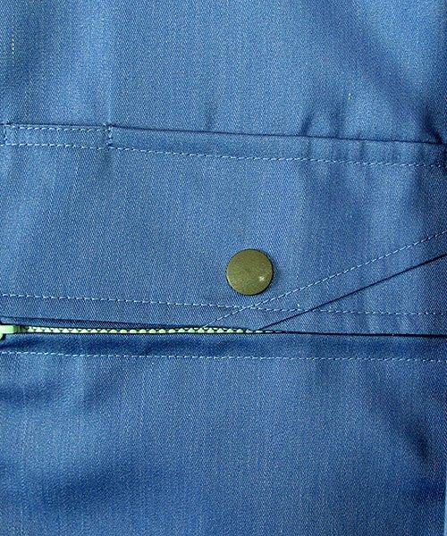 【DAIRIKI】V-MAX17003「半袖シャツ」のカラー12