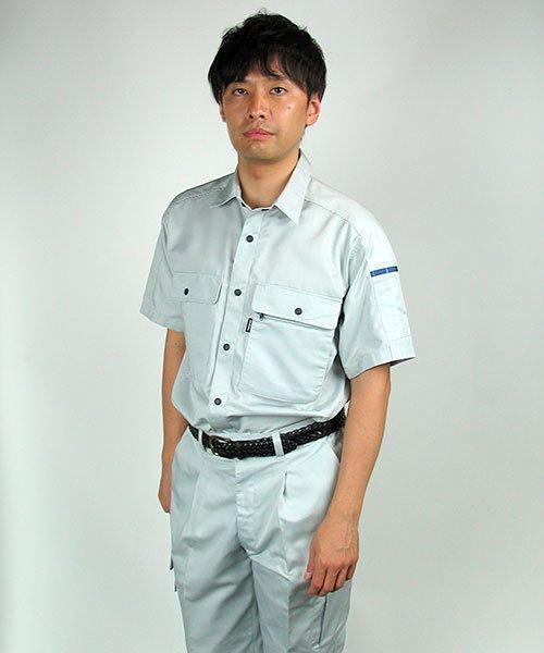 【DAIRIKI】V-MAX17003「半袖シャツ」のカラー15