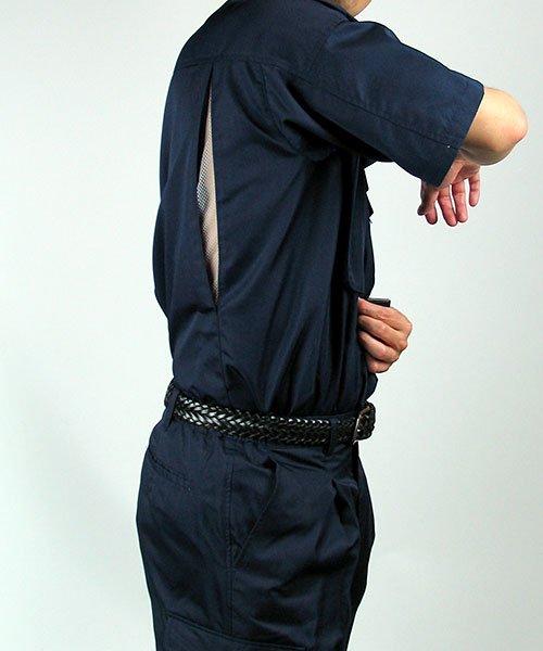 【DAIRIKI】V-MAX17003「半袖シャツ」のカラー17