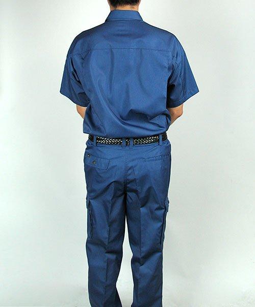 【DAIRIKI】V-MAX17003「半袖シャツ」のカラー19