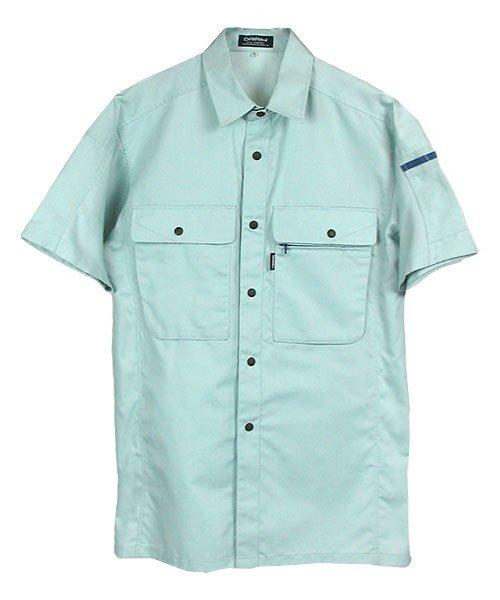【DAIRIKI】V-MAX17003「半袖シャツ」のカラー20