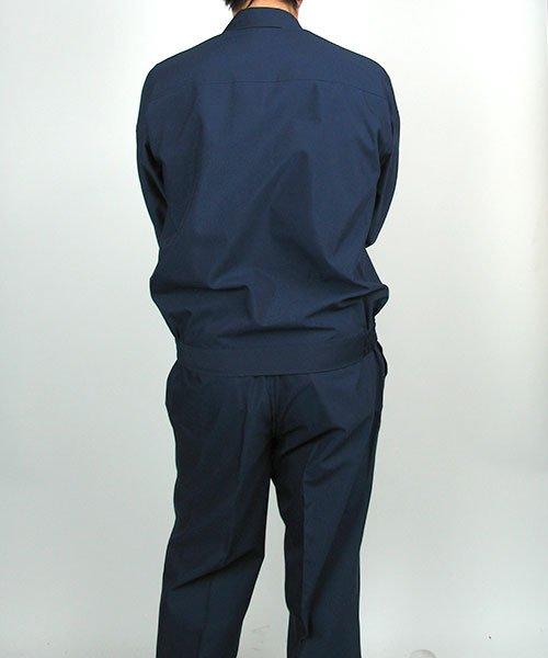 【DAIRIKI】MAX700(07002)「長袖ブルゾン」のカラー18
