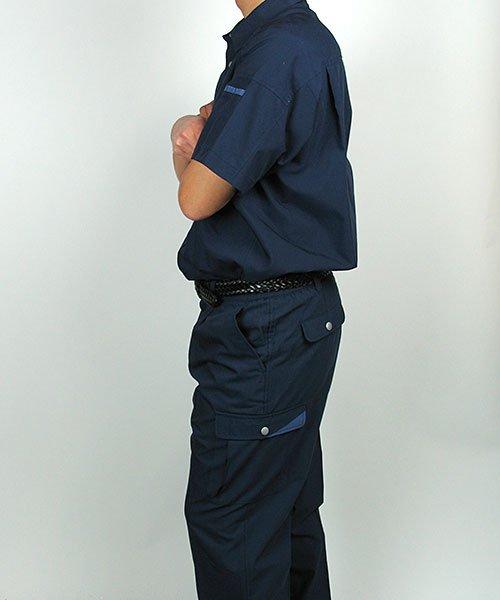 【DAIRIKI】MAX700(07003)「半袖シャツ」のカラー16