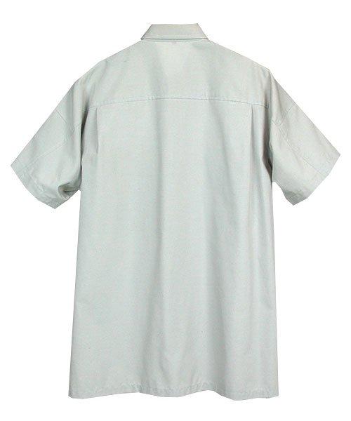 【DAIRIKI】MAX700(07003)「半袖シャツ」のカラー6