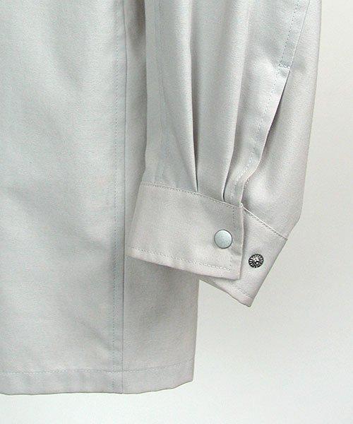 【DAIRIKI】MAX700(07004)「長袖シャツ」のカラー7