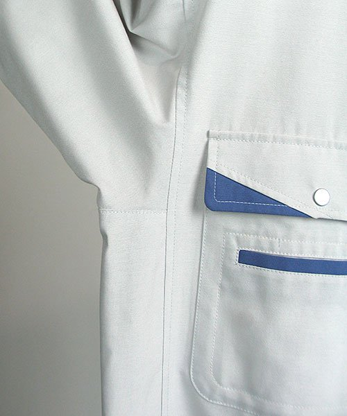 【DAIRIKI】MAX700(07004)「長袖シャツ」のカラー8
