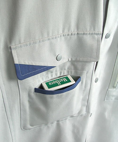 【DAIRIKI】MAX700(07004)「長袖シャツ」のカラー9