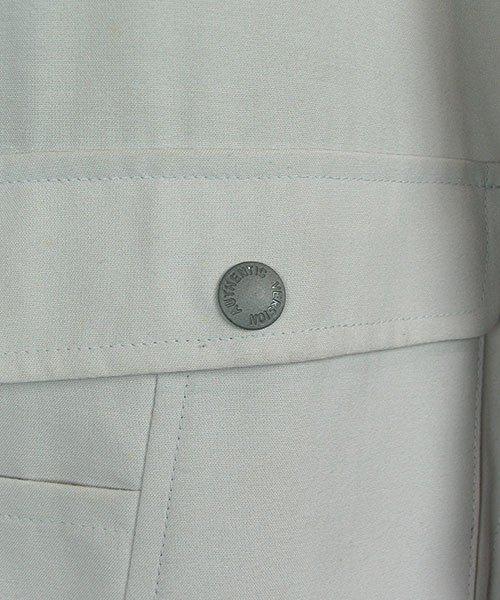 【DAIRIKI】717(07171)「半袖ブルゾン」のカラー9